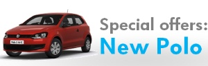 Volkswagen Polo Special Offers